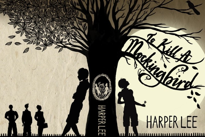 "Cover Art from the 50th Anniversary Edition of ""To Kill A Mockingbird"" by Sarah J Coleman/Grand Central Publishing, used with permission"